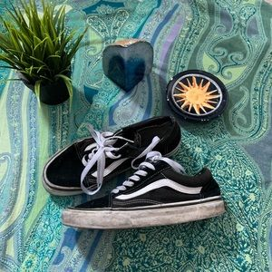 ☆ VANS OLD SKOOL ☆